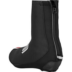 Sportful Reflex 2 Booties red/black